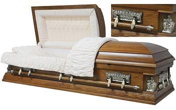 caskets (16)