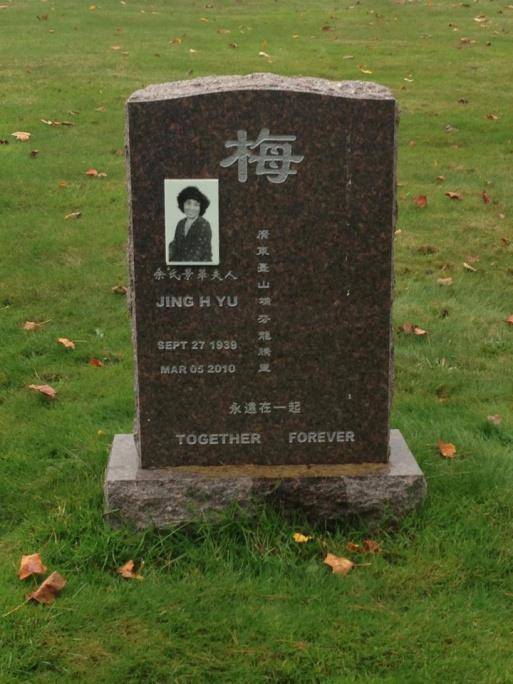 picture tombstones