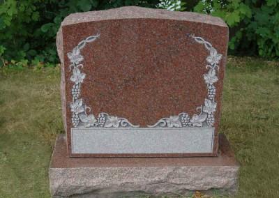 tombstones (2)